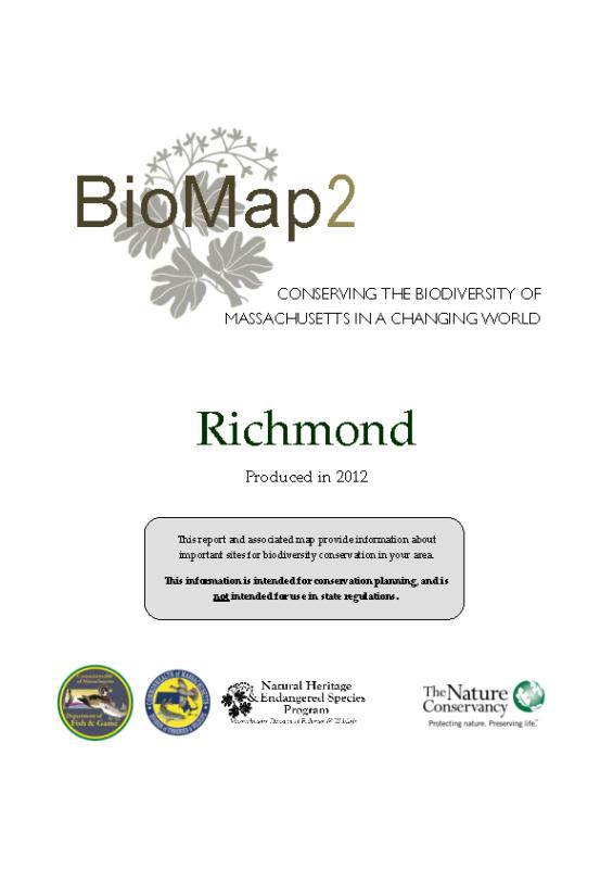 OSRP Appendix F BioMap2