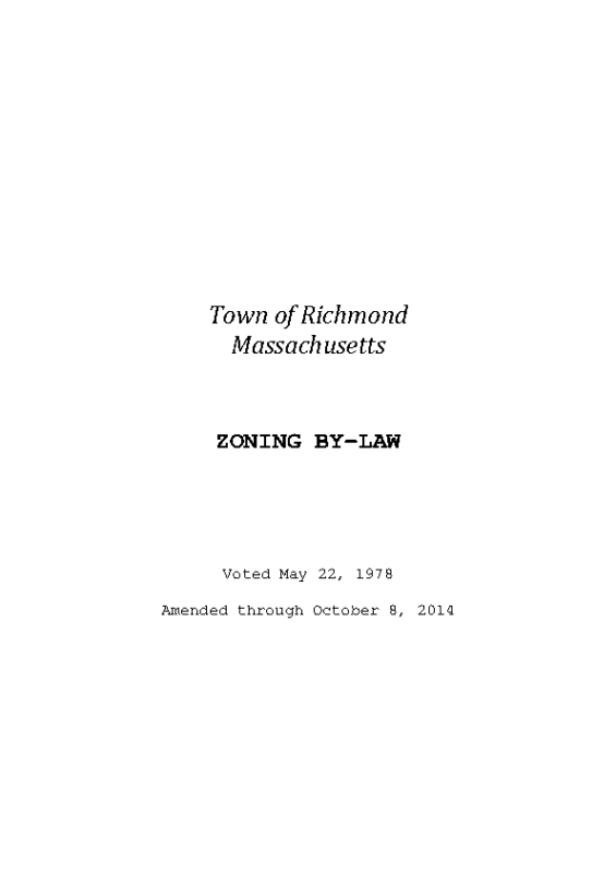 Oct 2014 Zoning Bylaw Town-of-Richmond
