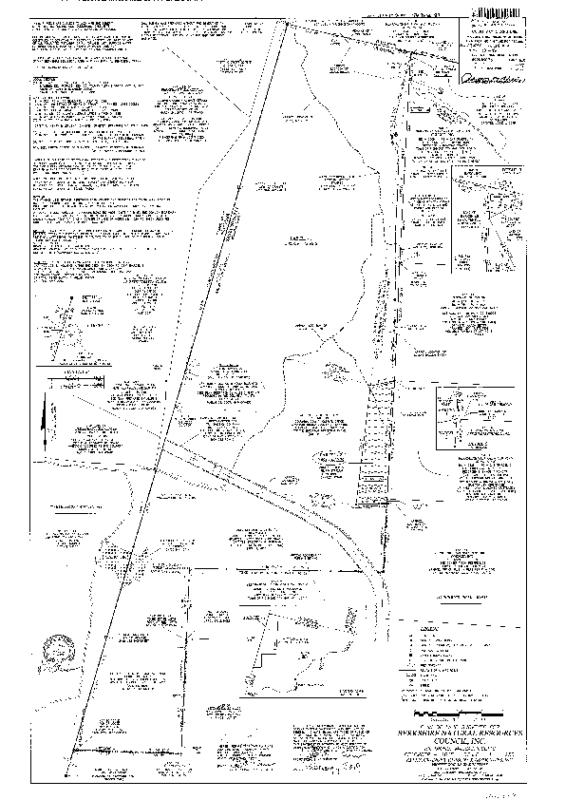 0PQ/16 Perry's Peak BNRC Plan