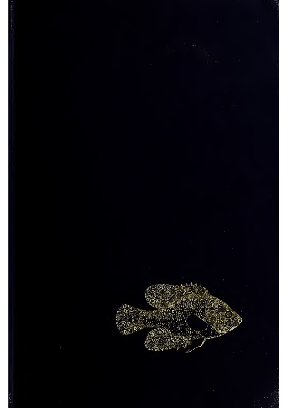 Inland Fishes of Massachusetts, Hartel, Halliwell, & Launer