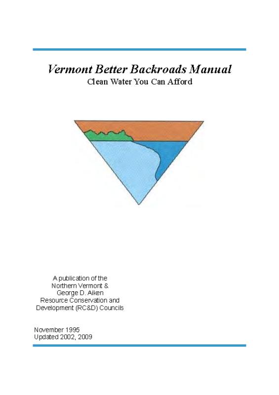 2009 Better Backroads Manual